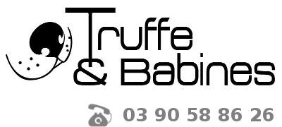 Truffe et Babines